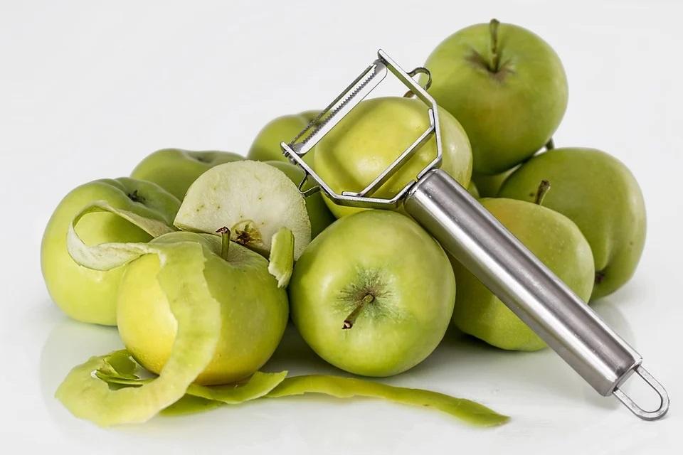 Jablka