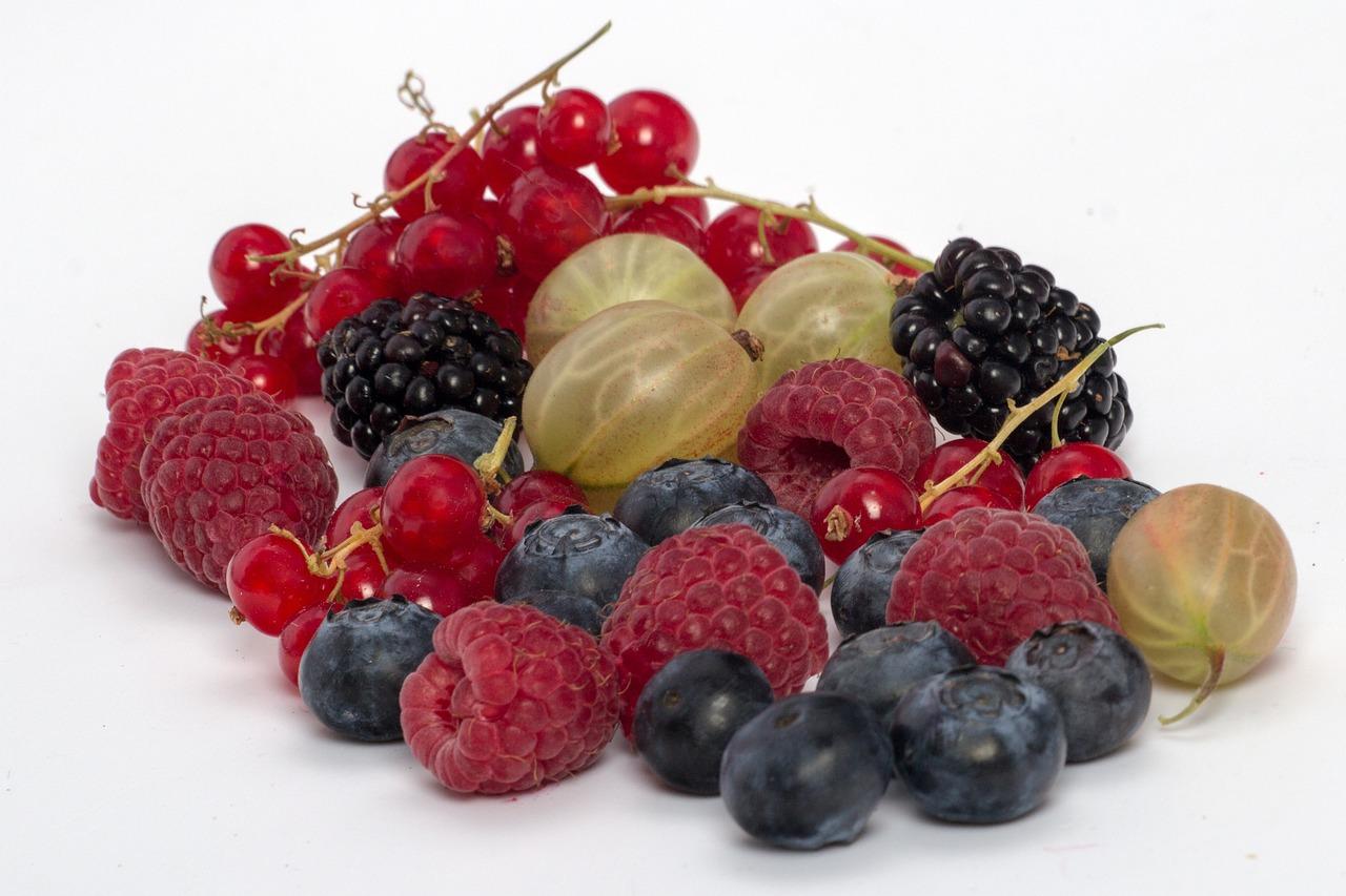 Dostaňte do sebe perfektní dávku vitamínů