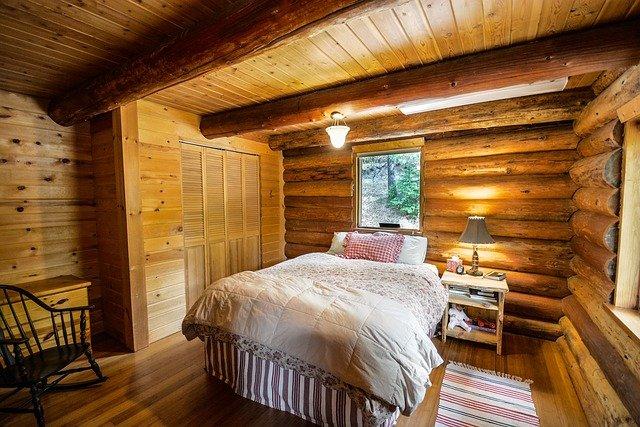 Nová postel znamená zlepšení vašeho života