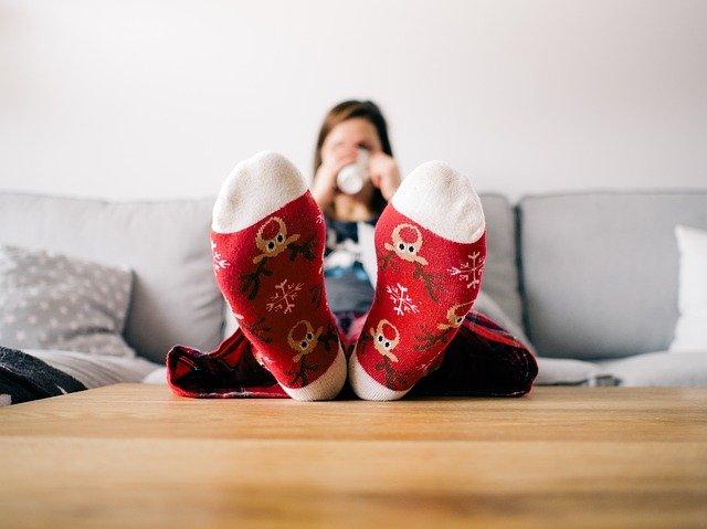 Jak v klidu nakoupit vánoční dárky?