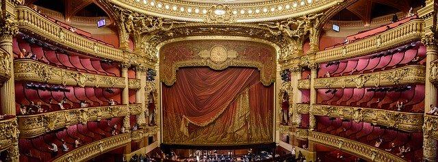 Čtyři opery pro každého