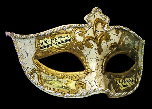 maska na oči