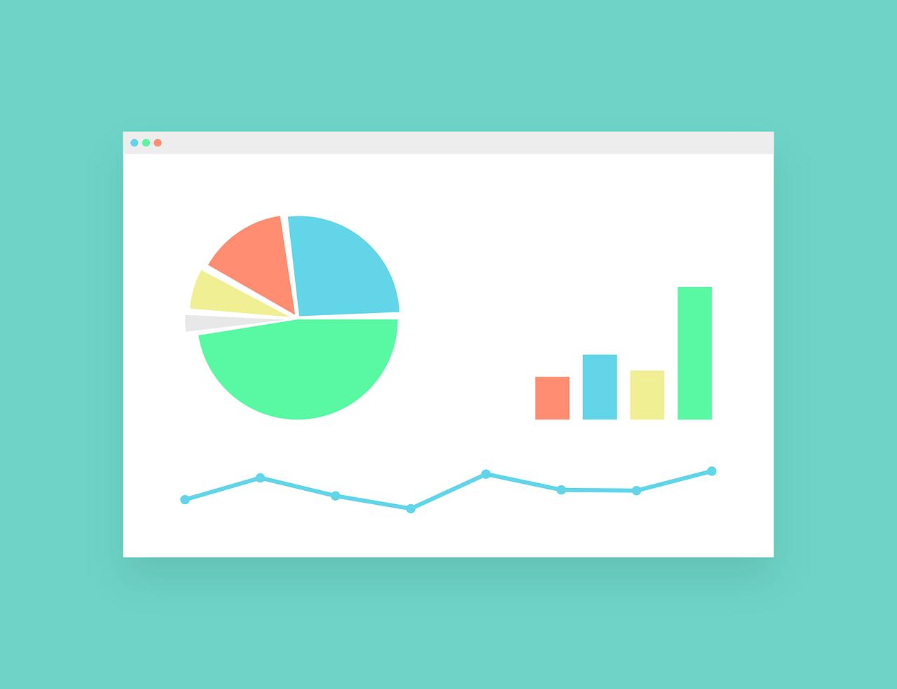 zlepšení statistik designem